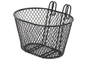 Red Cycling Products Front Basket Kids Dzieci, czarny 2021 Kosze na kierownicę Red Cycling Products TL-371NA/black