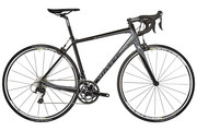 VOTEC VR Road, black-grey XXL | 57cm 2018 Rowery szosowe VOTEC 7IS06570M1