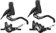 Magura MT Trail Sport Hamulec tarczowy, black 2020 Hamulce tarczowe Magura 2701389