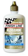 Olej / Smar Finish Line Ceramic Wax Lube 120 ml