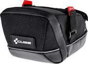 Cube Pro Torba rowerowa L, black 2020 Torebki podsiodłowe Cube 120150000