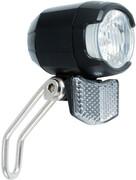 Cube RFR D 50 Dynamo Front Light, czarny 2022 Lampki na dynamo Cube RFR 931450000