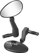 CatEye BM 500 G lusterko wsteczne, black Right 2020 Lusterka rowerowe CatEye FA003525011