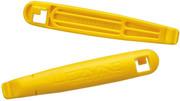 Lezyne Power Lever XL Łyżka do opon, yellow 2020 Dźwignie do opon Lezyne 455000326
