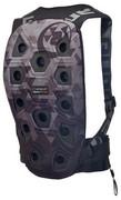 Amplifi Cortex Polymer Plecak z ochraniaczem, black M/L 2019 Ochraniacze na plecy i klatkę piersiową Amplifi 280006002
