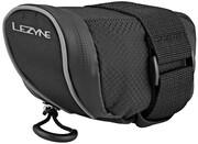 Lezyne Micro Caddy Seat Bag M STRAP, czarny 2022 Torebki podsiodłowe Lezyne 455000367