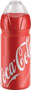 Elite Ombra Bidon 0.5 l, coca/cola red 2020 Bidony Elite VO0150126