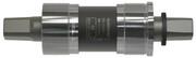Shimano BB-UN300 Square Taper Bottom Bracket BSA 68mm for Chain Case incl. Spacer 122,5mm 2021 Suporty na kwadrat Shimano E-BBUN300KB23XW