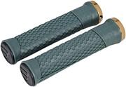 BBB Python BHG-95 Chwyty rowerowe - gripy, moss green 142mm 2020 Chwyty kierownicy BBB 2929259509