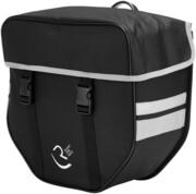 Cube RFR Torba na bagażnik, czarny 2022 Sakwy Cube RFR 140470000