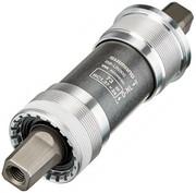 Shimano BB-UN300 Square Taper Bottom Bracket BSA 73mm incl. Crank Bolts 122mm 2021 Suporty na kwadrat Shimano E-BBUN300C22B