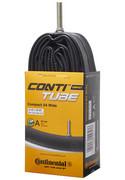 Continental Compact 24 Wide Tuba AV 34mm 2020 Dętki Continental 1810.507.50.10