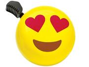 Electra Domed Ringer Dzwonek rowerowy, emoji 2020 Dzwonki Electra 541374