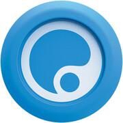 Ergon GD1 Zaślepka, niebieski/biały 2020 Akcesoria do kierownic i chwytów Ergon 42480044