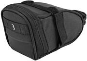 BBB SpeedPack BSB-33M Seat Post Bag M, czarny/szary 2022 Torebki podsiodłowe BBB 2973053302