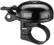 BBB E-Sound BBB-18 Bicycle Bell, czarny 2022 Dzwonki BBB 2905051801
