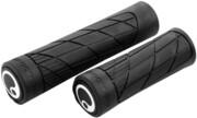 Ergon GA2 Single Twist Shift Chwyty rowerowe - gripy, black 2020 Chwyty kierownicy Ergon 42410290