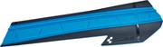 Cube HPX Osłony pod łańcuch, black'n'blue 2020 Osłony Cube 13303