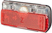 Busch + Müller Toplight Line plus Światło wsteczne diodowe dla 50 mm rozstaw otworów 2022 Lampki tylne na dynamo Busch + Müller 20470