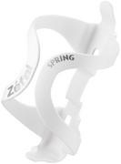 Zefal Spring Koszyk na bidon, biały 2020 Uchwyty Zefal 26.471-02