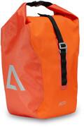 Cube ACID Travler 15 Torba na bagażnik, czerwony/pomarańczowy 2022 Sakwy Cube ACID 931110000