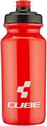 Cube Icon Bidon 500ml, czerwony 2022 Bidony Cube 130320000