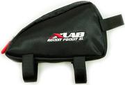 XLAB Rocket Pocket Torba na ramę XL, czarny 2019 Torebki na ramę XLAB 601617