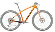 Niner AIR 9 RDO Rama, pomarańczowy S   39,4cm 2021 Ramy MTB Niner 01-701-19-03-50
