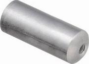 Shimano SIS-SP40 Końcówka pancerza, silver 2020 Linki przerzutki i pancerze Shimano Y-6Z190010