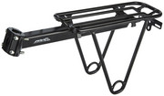 Red Cycling Products Travelrack Light Bagażnik, czarny 2021 Bagażniki na sztycę Red Cycling Products CD-28B