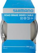 Shimano Road Linka hamulcowa PFTE powlekany, grey 2020 Linki i osłonki hamulcowe Shimano Y-80098320