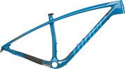 Niner AIR 9 RDO Rama, niebieski XS   35,6cm 2021 Ramy MTB Niner 01-701-19-02-80