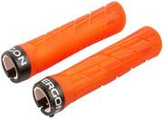 Ergon GE1 Evo Factory Chwyty rowerowe - gripy Slim, frozen orange 2019 Chwyty kierownicy Ergon 42411058