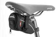 Red Cycling Products Saddle Bag Torba rowerowa M, czarny 2021 Torebki podsiodłowe Red Cycling Products TY-10025R-MV