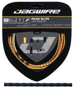 Jagwire Road Elite Link Zestaw linek hamulcowych, black 2020 Linki i osłonki hamulcowe Jagwire 18017100