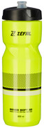 Zefal Sense Bidon 800ml, żółty 2020 Bidony Zefal 26.783-03
