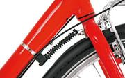 Hebie Steering Damper 28-32mm (Standard) 2022 Akcesoria do ram Hebie 27.95