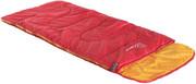 High Peak Kiowa Śpiwór lewe Dzieci, red/orange 2019 Śpiwory High Peak 23038