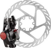 Avid Bearing 5 Hamulec tarczowy przednie koło/tylne koło 160mm 2020 Zaciski do hamulców tarczowych Avid 07176852