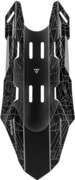 Topeak D-Flash DT Błotnik do dolnej rury ramy 2021 Błotniki MTB Topeak 15200045