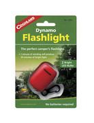 Coghlans Mini Dynamo Lamp, kolorowy 2021 Latarki Coghlans 381202