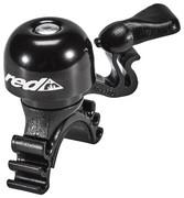 Red Cycling Products Mini Bell Easy Fix, czarny 2021 Dzwonki Red Cycling Products N+1 B721BPQ