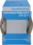 Shimano Linka hamulcowa do modeli szosowych/tandemów 1,6x3500mm 2020 Linki i osłonki hamulcowe Shimano Y-80035014
