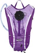 SOURCE Spinner NC z systemem nawadniającym 1,5L Dzieci, purple 2019 Plecaki rowerowe SOURCE 2050116815