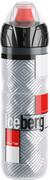 Elite Iceberg Bidon termiczny 650 ml, red 2020 Bidony Elite 229352
