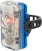 Lupine Rotlicht Lampa tylna, blue 2020 Lampki tylne na baterie Lupine d799cb
