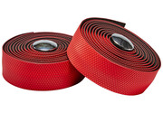 Red Cycling Products Racetape Owijka kierownicy, czerwony 2021 Owijki kierownicy Red Cycling Products VLT-073GRD