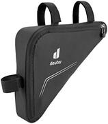 deuter Triangle Bag, czarny 2021 Torebki na ramę deuter 3290621-black