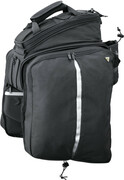 Topeak MTS TrunkBag DXP Pannier incl. Mounting Plate for Racktime Snapit Adapter 2021 Sakwy Topeak 15009028