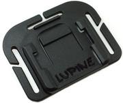 Lupine FrontClick Uchwyt do opaski na głowę 2020 Akcesoria do oświetlenia rowerowego Lupine d1026